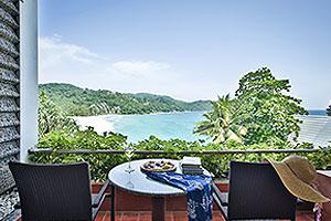 Beach Wing Suite - Villa Royale Phuket