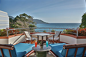 Penthouse - Villa Royale Phuket