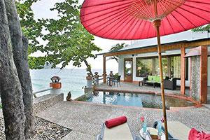 Pool Suite - Villa Royale Phuket