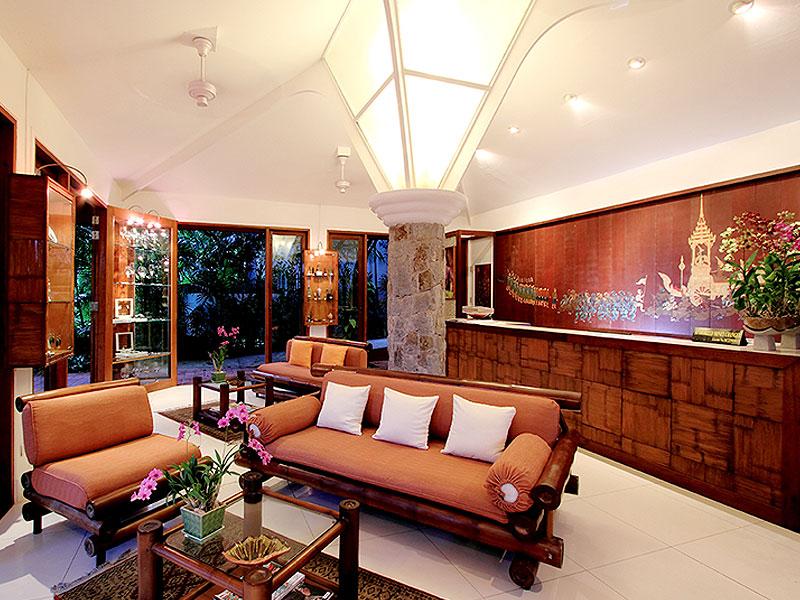 Gallery - Villa Royale Phuket