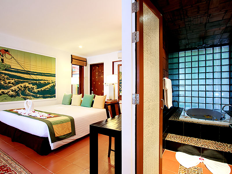 Bordeaux - Villa Royale Phuket