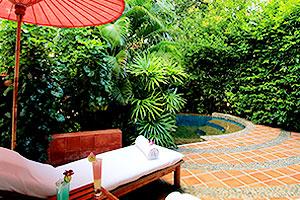 Hong Song - Villa Royale Phuket